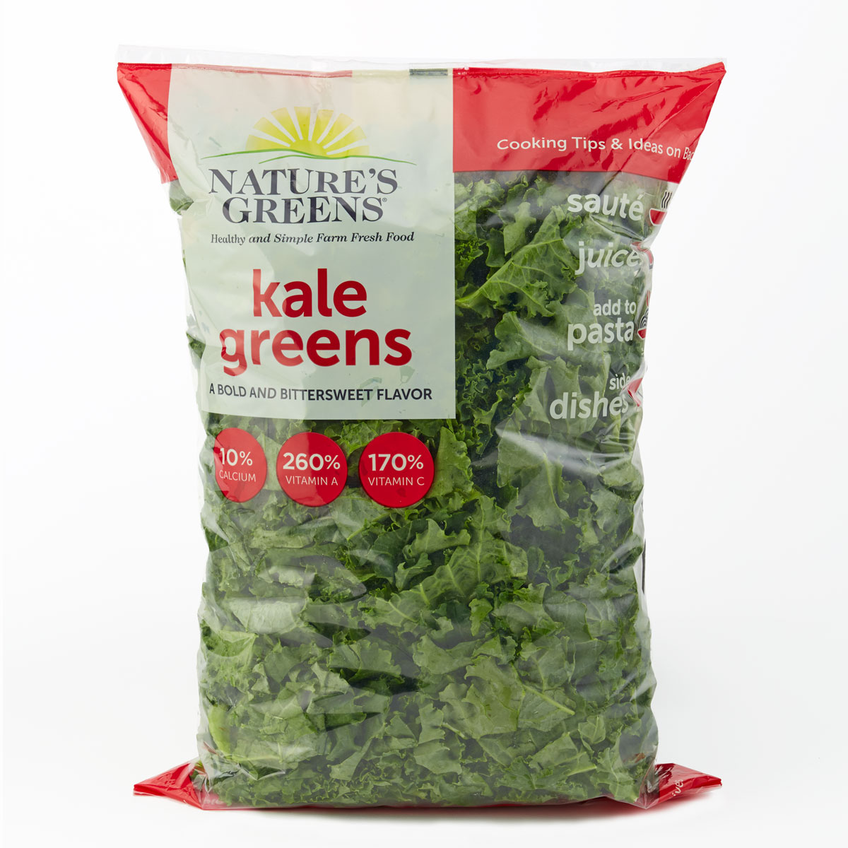 how to cook kale greens with turkey necks